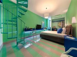 Suite Home Sorrento