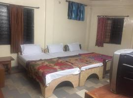 Hotel new Kaveri palace, Майсур (рядом с городом Krishnarājāsāgara)
