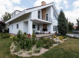 Gorgeous Modern Villa, プルーホニツェ (チェストリツェ周辺の宿泊施設)