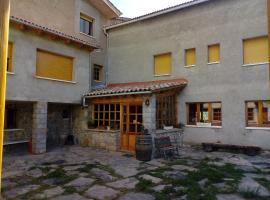 cal xic, Saldés (рядом с городом Gósol)
