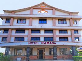 Hotel Ramada, Peth (рядом с городом Kāla)