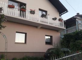 Apartment Zukic, Saraybosna (Vraca yakınında)