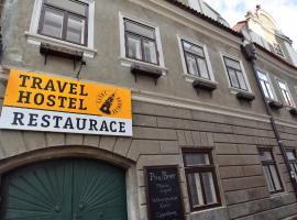 Travel Hostel