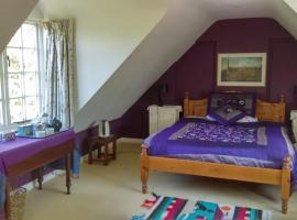 Orchard Pond Bed & Breakfast, Duxford