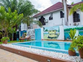 Daisy Comfort Home, Dar es Salaam
