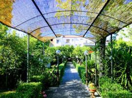 Residenza Caserta Sud - Appartamento con giardino, San Marco Evangelista