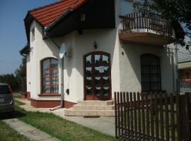 Zsuzsanna vendégház, Мезёкёвешд (рядом с городом Dormánd)