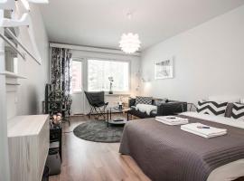 Guest Apartment Lohkaretie