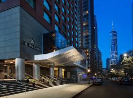 De 10 beste spa hotels in New York, VS | Booking.com