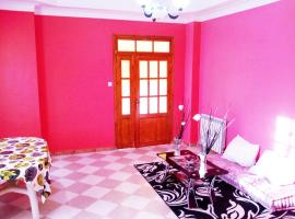 Residence Welcome To Alger
