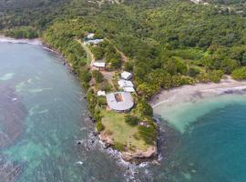 Cabier Ocean Lodge, Crochu (рядом с городом Mount Alexander)