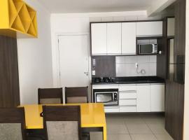 Apartamento próximo NSC TV, Chapecó (Itá yakınında)