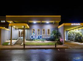 Ouro motel (Adults Only), Sepetiba