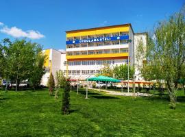 Uluırmak Uygulama Oteli, Aksaray