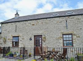 Barn Cottage, Spennithorne
