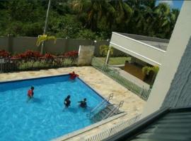 Hostel all star, Jaboatao dos Guararapes (Moreno yakınında)