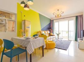 Yihong Road Apartment 00120830