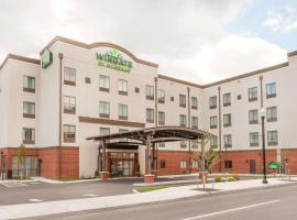 Wingate by Wyndham Altoona Downtown/Medical Center, Алтуна