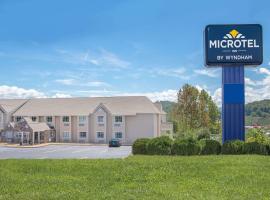 Microtel Inn & Suites by Wyndham Franklin, Franklin