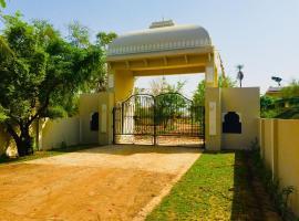 Devasya Resorts, Удайпур (рядом с городом Dakan Kotra)