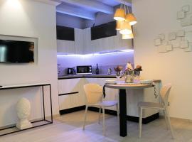 Mea Suite Apartments