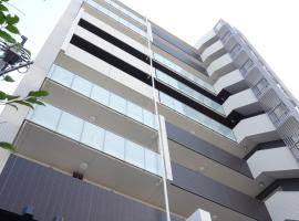 베이 호텔 우라야스-에키마에