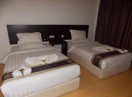 Bavet Garden Hotel (巴域市花园酒店), Bavet