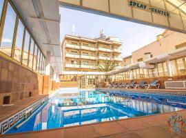 Save money on pools in Segur de Calafell – budget options available!