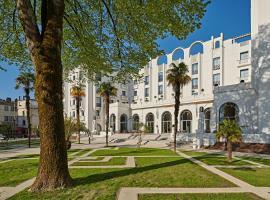 Hotel & Spa Vacances Bleues Le Splendid
