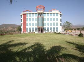 OYO 13876 AA Hotel and Resorts