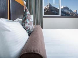Clique Hotels & Resorts - Canmore Ab Condo, Dead Man's Flats