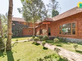 1 BHK Cottage in Palvelicham, Wayanad(CD1F), by GuestHouser, Chekadi