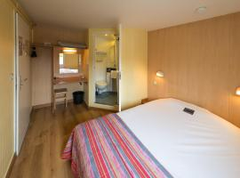 Fasthotel Annecy