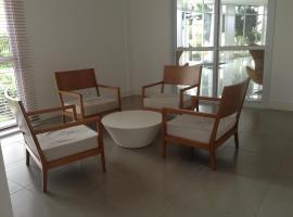 Apartamento De Luxo Cambui