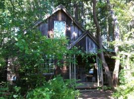 stanley house, Grapeview (V destinácii Vaughn a okolí)