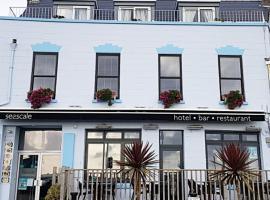 Seascale Hotel & Restaurant, Gorey