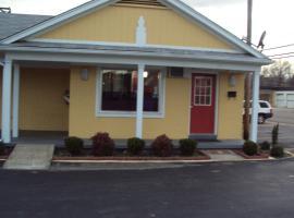 Sunrise Inn - Brownsville, Brownsville