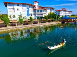 Hotel East Lagoon, Баттикалоа