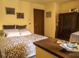 B&B Il Mirtillo, Moncrivello (Villareggia yakınında)