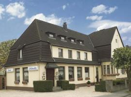 Hotel Schönsitz, Königswinter
