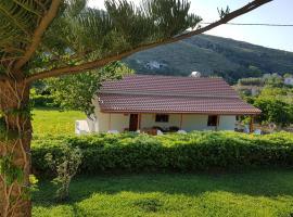 Τhalia's Le Petit House, Ástrikas (рядом с городом Vasilópoulon)