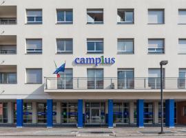 Camplus Guest Lambrate Casa per Ferie