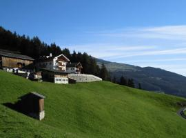 Obergruberhof, Chiusa (Lazfons yakınında)