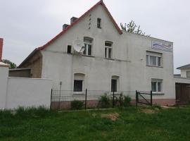 pension monika, Delitzsch (Brehna yakınında)