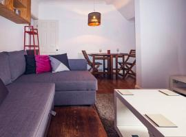 Apartment Central Brighton Sleeps 3, Брайтон-энд-Хов (рядом с городом Preston)