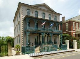 John Rutledge House Inn