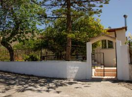 Kamera House, Khordhákion (À proximité de: Chania)