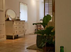 Le studio de l'Agalis, Argelliers (рядом с городом Montarnaud)
