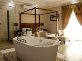 Staymorr Boutique Guest House, Maun