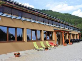 Alpenstern Hotel, Vordernberg